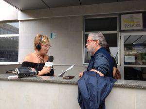 Entrevista Dr. Jackson para Itatiaia