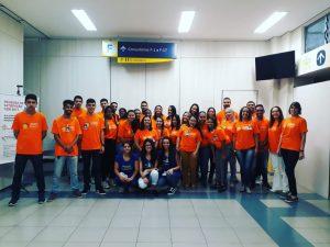 Belo Horizonte - Santa Casa - 515 atendimentos-
